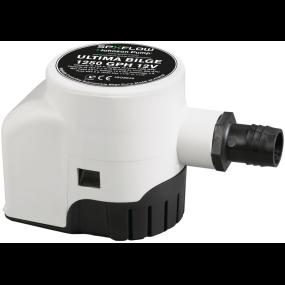 1250 GPH UltimaBilge Pump - with Internal Switch