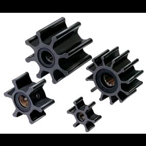 Flexible Impellers