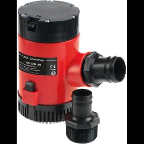 4000 GPH High Capacity Bilge Pump