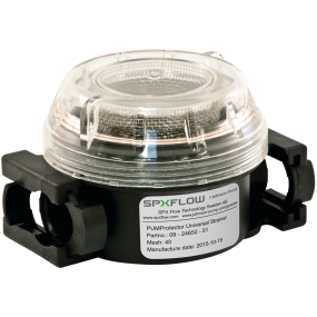"""PumProtector Universal Strainers - 1/2"""" or 3/4"""" Ports, 20 or 40 Mesh"""