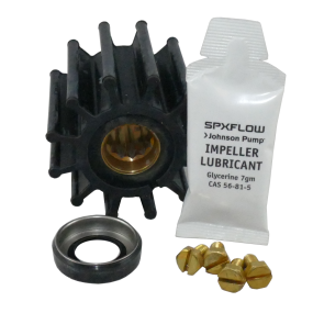 09-45825 of Johnson Pumps Service Kit For F6B-9