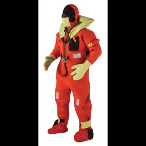 Kent Immersion Suit - USCG/SOLAS/MED