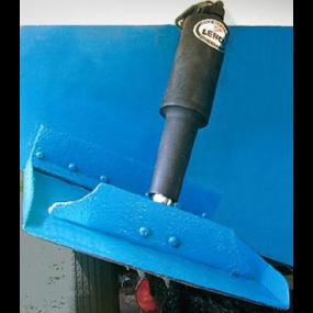 Lenco Marine Inc Bennett Hydraulic to Lenco Electric Retrofit Kit