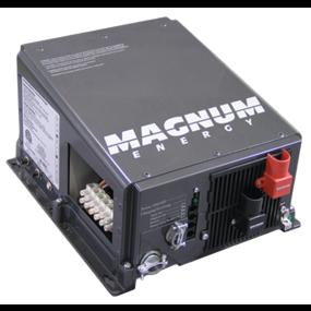 2500W ME Ser. Modified Sine Wave Inverter Charger - 12V, 120V, 120A Charger