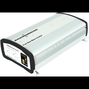 Magnum Energy Magnum CSW Series Pure Sine Wave Inverter - 2000W, 12V DC