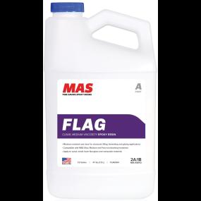 FLAG High Viscosity Epoxy Resin
