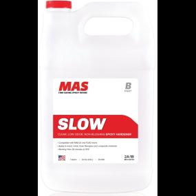 Slow No Blush Epoxy Hardener