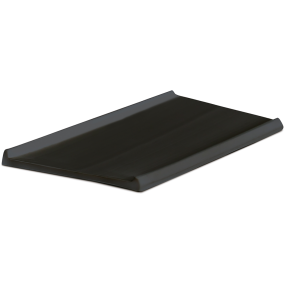 Sphaera Rub Rail Slim Base Only - Black