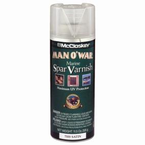 7555 of McCloskey Man O War Spar Varnish Satin