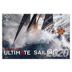 ult520 of Nautical Books 2020 Ultimate Sailing Calendar