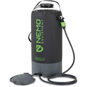 Helio LX 5.9 Gallon Pressure Shower