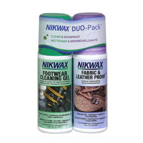 178 of Nikwax Fabric and Leather Spray On