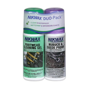 176 of Nikwax Nubuck and Suede Spray On