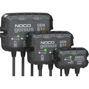 GEN5 On-Board Battery Charger