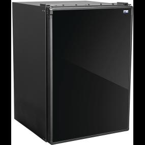 DE105 AC/DC Refridgerator / Freezer, 3.3 cu ft.