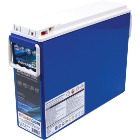 SMS-AGM220 Deep Cycle Battery