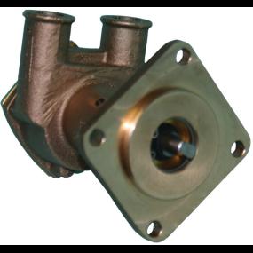 N202M-11 Onan Generator Rubber Impeller Pump