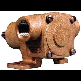 N301M Generic Rubber Impeller Water Pump