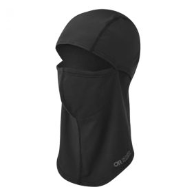 283653-0001 of Outdoor Research Protective Essential Midweight Balaclava Kit