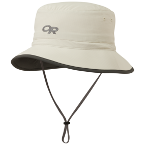 Front View of Outdoor Research Sun Bucket Hat