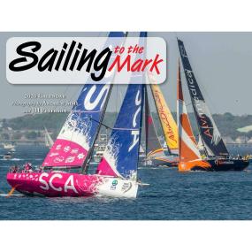 tmc620 of Paradise Cay Publications Sailing to the Mark 2020 Calendar