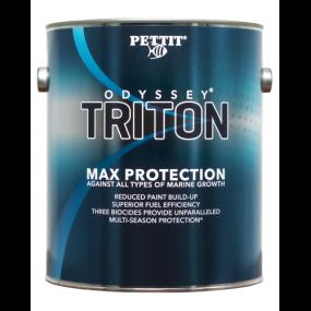 Odyssey Triton - Multi-Season Ablative Antifouling Paint