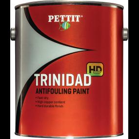 Trinidad HD - Multi-Season Hard Antifouling Paint