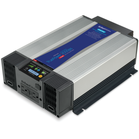 2000W TruePower Plus Inverter - 12V DC In, 115V AC Out, PS Pure Sine Wave