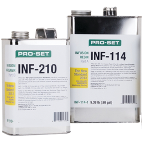 INF-114 / INF-210 Infusion Epoxy System