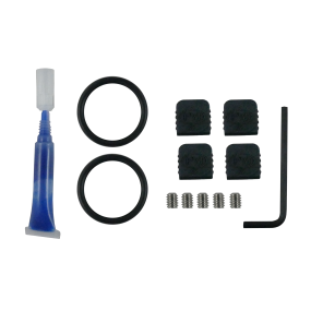 07-n-11-8 of PSS Shaft Seals O-Ring Pack and Screw Set