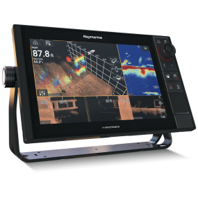 """Axiom Pro 12"""" Multifunction Display with RealVision 3D and 1kW CHIRP Sonar"""