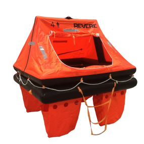 Offshore Commander 2.0 Liferaft
