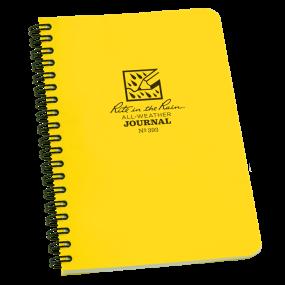 "Durarite Spiral Journal Notebook 4.625"" x 7"""