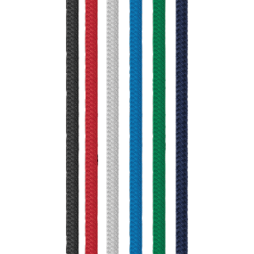 XLS3 Solid Colors - Double Braid Line for Cruising and Day Sailing