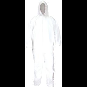 Gen-Nex Professional Grade Hooded Coveralls