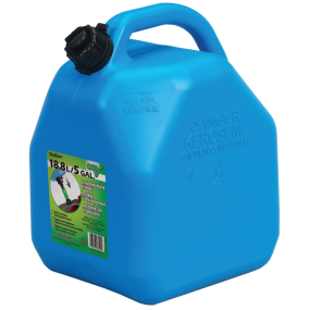 005092 of Scepter 5 Gallon Self Venting EPA Approved Jerry Can for Kerosene