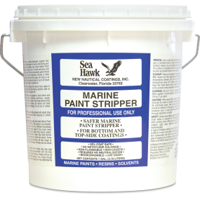 1280 Marine Paint Stripper