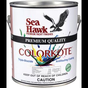 Colorkote Triple Biocide Antifouling Paint