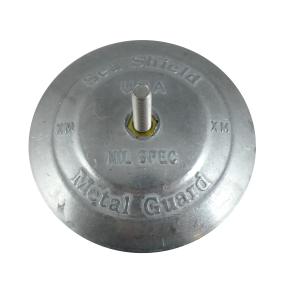rb-xm of Sea Shield Marine Rudder Button