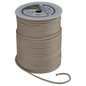 Bulk Premium Cordage - Double Braided Nylon