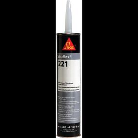 221 Medium Strength Adhesive Sealant - Gray