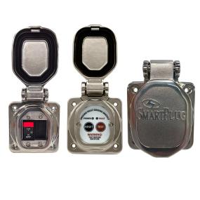 elcibrkr30ss of SmartPlug Combo Kit w/ELCI Sensor & 30 Amp Breaker