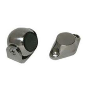 M5 - Magnetic Door & Window Holder SS