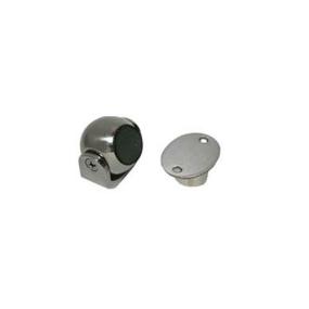 M5 - Magnetic Flush Door & Window Holder SS