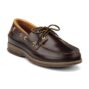 Men's Gold Cup ASV 2-Eye Boat Shoe