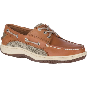 Outside View of Sperry Top-Sider Men's Billfish 3-Eye Boat Shoe