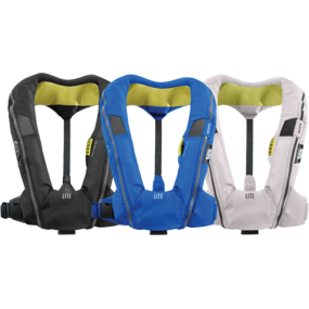 USCG Approved Deckvest LITE