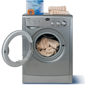 Splendide 7100XC Washer/Dryer - Ventless
