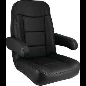 Helmsman Pilot Seat