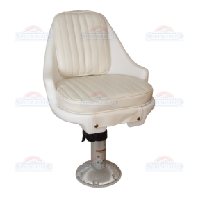 Newport Economy Chair Package of Springfield Marine Newport Molded Chair Package